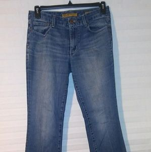Seven For All Mankind bootcut size 8